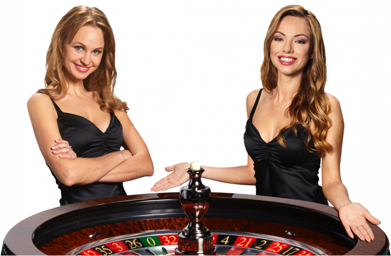Bitcoin Live Casino Playbetr